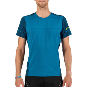 Dynafit Alpine SS Tee Men, mykonos blue